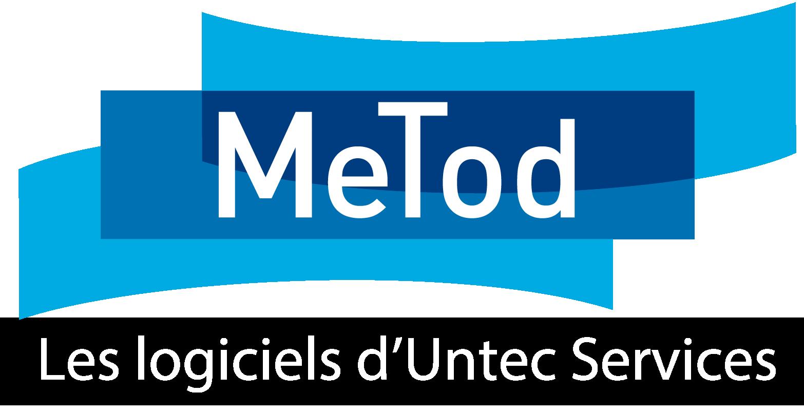 logiciels MeTod